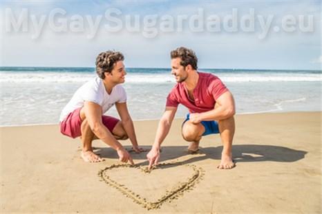 Gay Community für Twinks